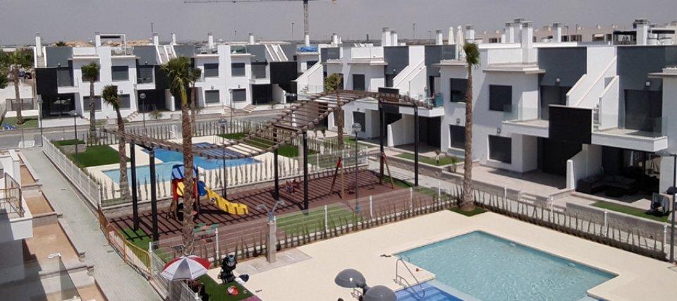 Lamar Pilar Apartment Palmera Blue Real Estate Investment In Spain