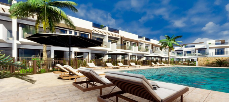 Pacheco El Mirador Apartments Palmera Blue Real Estate Investment