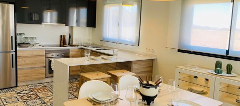 Appartement Alhama